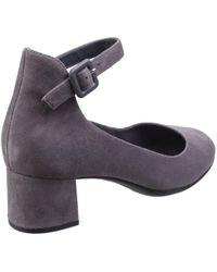 Rockport - Total Motion Novalie Anklestrap Shoes - Lyst