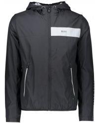 BOSS - Jeltech 1 Jacket - Lyst