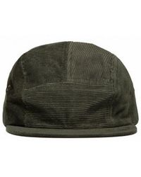 Folk - Five Panel Cap - Lyst