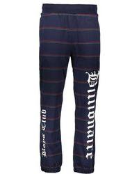 BBCICECREAM - Striped Sweatpants - Lyst