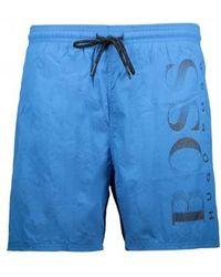 BOSS by Hugo Boss - Octopus Shorts 431 - Lyst