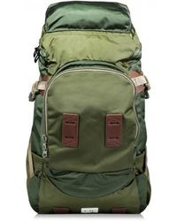 F/CE - Satin Big Travel Backpack - Lyst