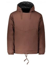 Monitaly - Insulated Pullover - Lyst