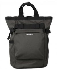255ac0f4f2 Carhartt Watch Sports Duffle Bag in Black for Men - Lyst