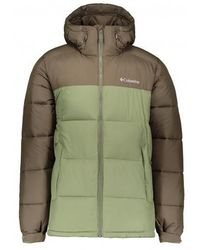 Columbia - Pike Lake Hooded Jacket - Lyst