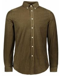 Paul Smith - Ls Tailored Fit Shirt - Lyst