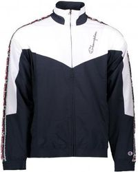 Champion - Full Zip Top - Lyst