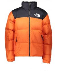 The North Face - 1996 Rto Nuptse Jacket - Lyst