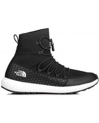 The North Face - Touji Mid Lace - Lyst