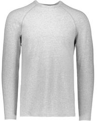 Reigning Champ - Knit Mesh Jersey - Lyst