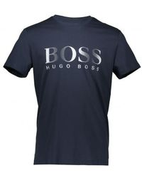 4f9840e44 Lyst - Boss Salbo 032 in Gray for Men