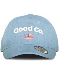 Reebok - X The Good Company Collab Cap - Lyst