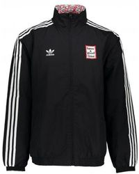 adidas Originals - X Have A Good Time Reversible Track Top - Lyst