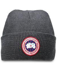 Canada Goose - Arctic Disc Toque Hat - Lyst