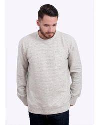 Jungmaven | Crewneck Sweatshirt | Lyst