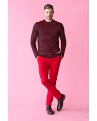 Mr Turk - Maxx Knit Pullover - Lyst
