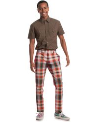 Mr Turk - Clyde Slim Trouser - Lyst