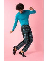 92e172caef1 Mr Turk Clyde Slim Trouser for Men - Lyst