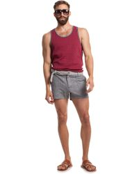 Mr Turk - Ariel Short - Lyst