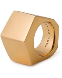 Trina Turk - Orion Ring - Lyst
