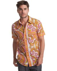 Mr Turk - Brady Shirt - Lyst