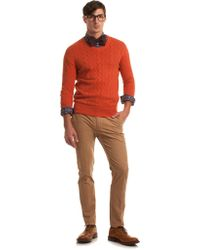 Mr Turk - Timothy V-neck - Lyst