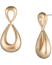 Trina Turk - Gold Rush Drop Post Earring - Lyst