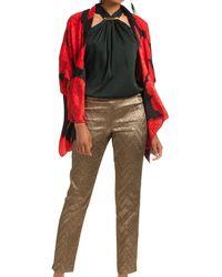 Trina Turk - Fabulous Kimono - Lyst