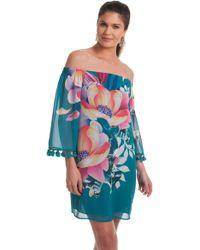 Trina Turk - Amaris Dress - Lyst