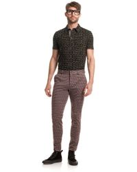Mr Turk - Pete Slim Trouser - Lyst