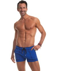 Mr Turk - Pipeline Swim Trunk - Lyst