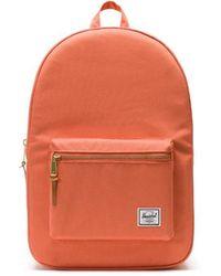 Herschel Supply Co. - Apricot Brandy Settlement Backpack - Lyst