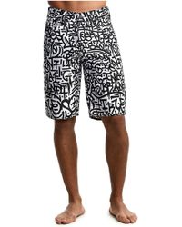 70b91f2987 Men's True Religion Beachwear - Lyst