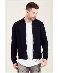 Mens Varsity Jackets | Shop Designer Mens Varsity Jackets On Lyst.com