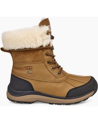UGG - Women's Adirondack Boot Iii - Lyst