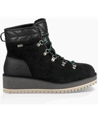 UGG - Women's Birch Waterproof Snow Boot - Lyst