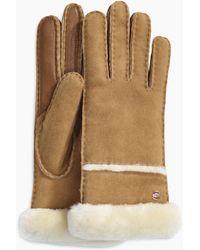 UGG - Seamed Tech Glove Seamed Tech Glove - Lyst