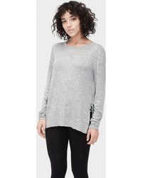 UGG - Women's Quincy Shirt - Lyst