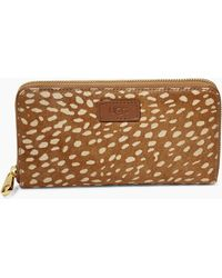 UGG - Women's Share This Product Honey Idyllwild Wallet - Lyst