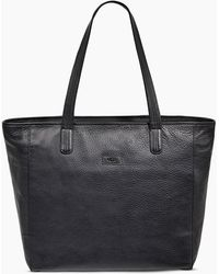 UGG - Alina Leather Tote - Lyst