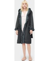 UGG - Duffield Deluxe Ii Robe Duffield Deluxe Ii Robe - Lyst ff899ab1b