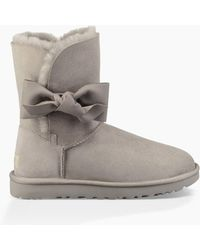 d71ac751213 Ugg W Naveah Grey in Gray - Lyst