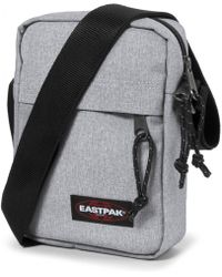 Eastpak - The One Cross Body Shoulder Bag - Lyst