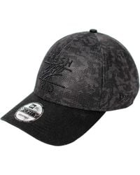 bba5063f76d Fresh Ego Kid - 9forty Mesh Cover Adjustable Baseball Cap - Lyst