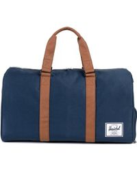 Herschel Supply Co. - Novel Duffle Bag Holdall - Lyst