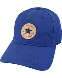Converse - Core Classic Twill Baseball Cap - Lyst