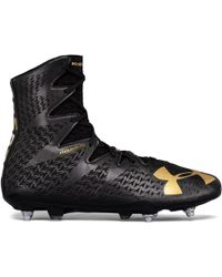 Under Armour   Men's Ua Highlight Hybrid Rugby Cleats   Lyst