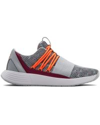 Under Armour - Breathe Lace - Lyst