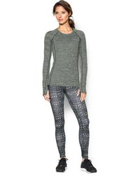 Under Armour - Women's Coldgear® Cozy Crew - Lyst