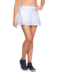Under Armour - Women's Ua Center Court Skort - Lyst